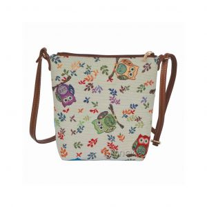 Sling Bag Owl by Signare